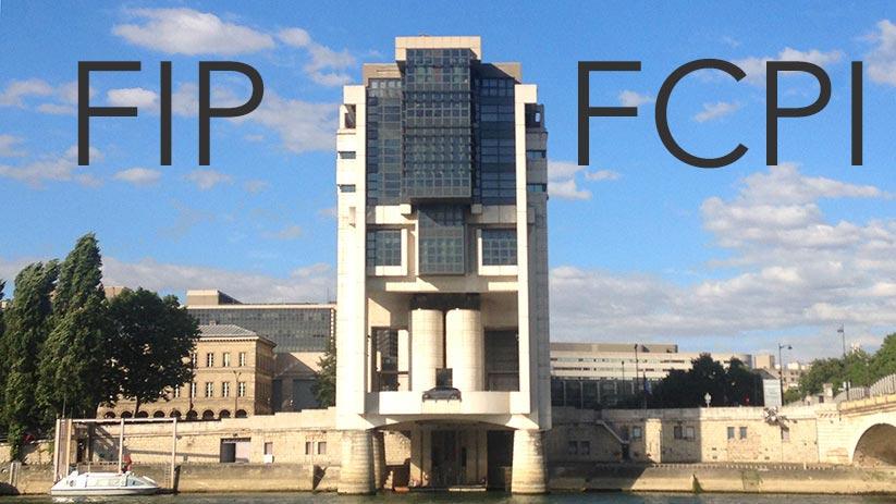 Quelle est la différence entre FCPI et FIP?