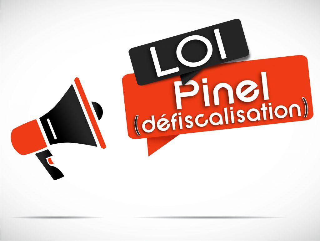 Loi Pinel et la défiscalisation