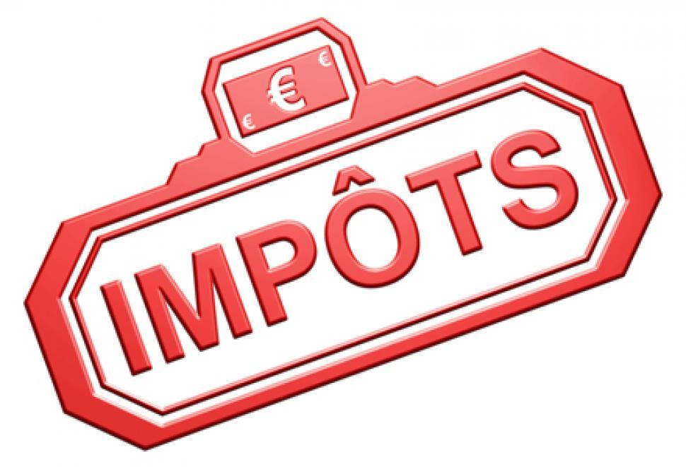 Réduction d'impôt image