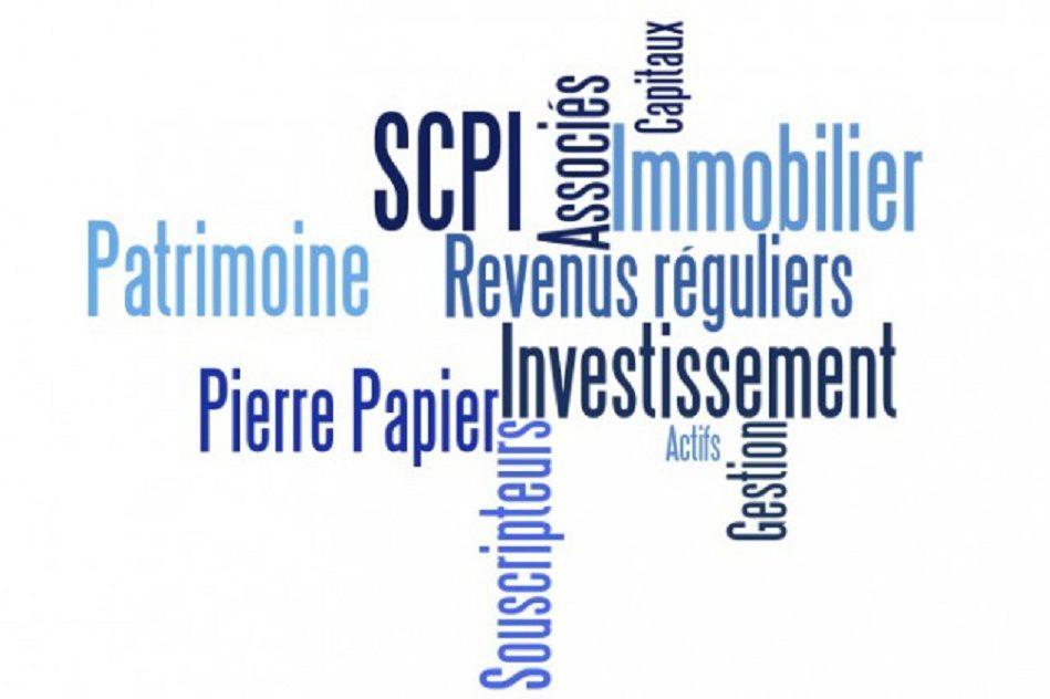 Tout savoir sur les SCPI